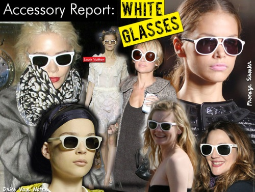 WhiteGlasses